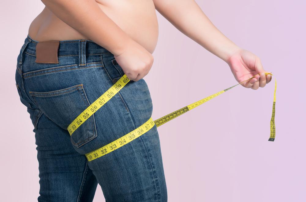 ナカメ式ダイエット成功談「今まで履いていたパンツは全部ゆるくなりました!」