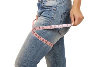 ナカメ式ダイエットで体重が落ちても下半身が痩せなかったAさんがストレスなく下半身に結果がでた