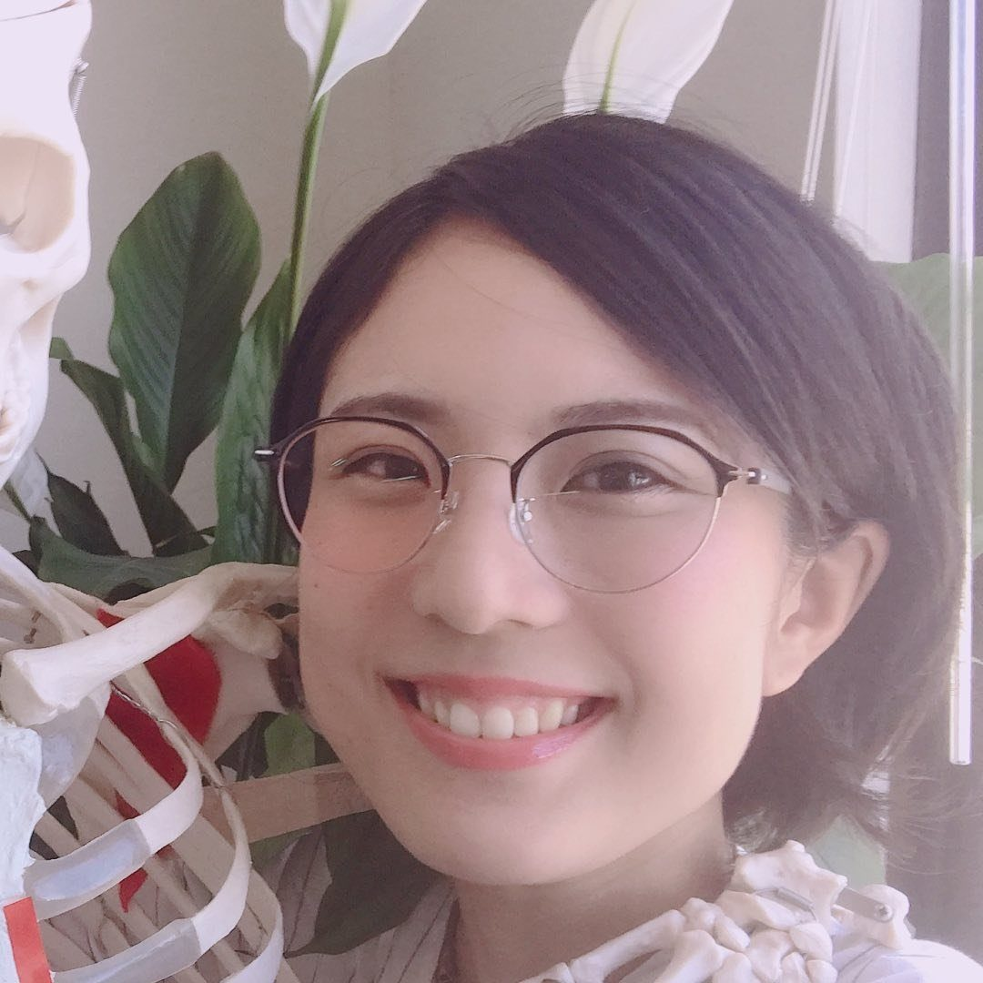 村松みえ/ダイエット整体師